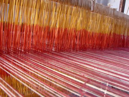 Hand Loom |© foam/Flickr