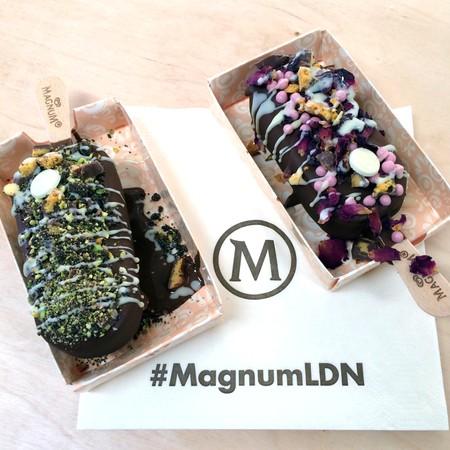 Magnum Pleasure Store   © Ellie Griffiths