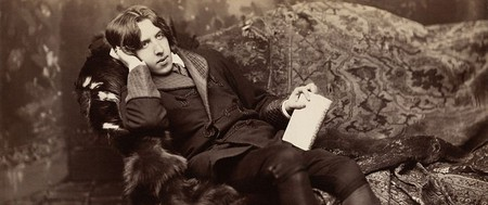 Oscar Wilde in New York in 1882, captured by Napoleon Sarony | © Napoleon Sarony/WikiCommons