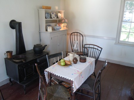 Edgar Allan Poe Cottage   Courtesy of The Bronx County Historical Society