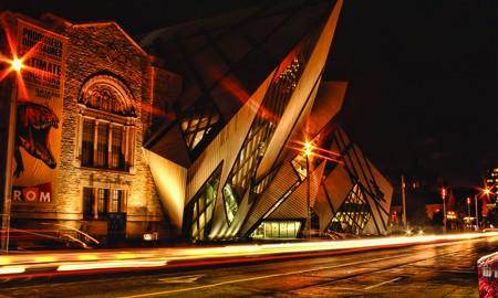 Royal Ontario Museum | © Umair Khan/Flickr