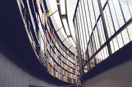 Library | © Patrik Göthe/Unsplash