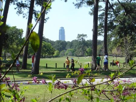 Memorial Park   © Tartessos75/WikiCommons