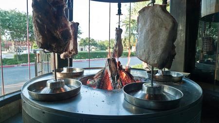 Fogo de Chao meat