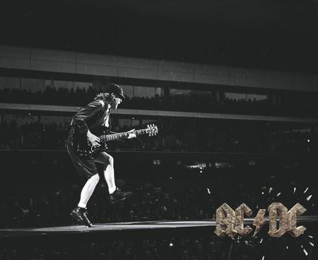 AC/DC | © Kat Benzova