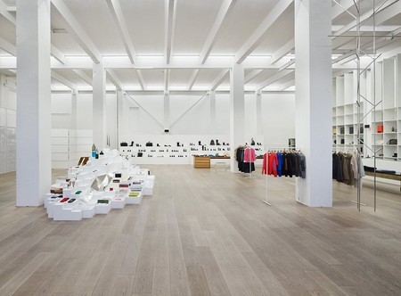 Inside Andreas Murkudis' stunning concept store | © Andreas Murkudis
