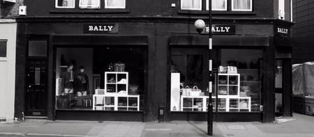 Bally, Morning Walk | Courtesy of Hackney Walk