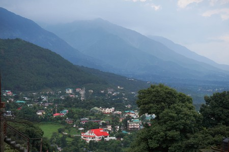 Dharamsala | © Mytriphack