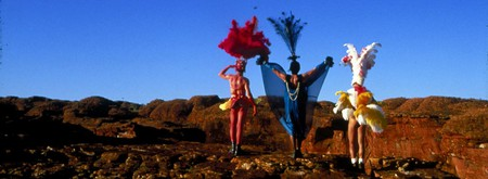 The Adventures of Priscilla, Queen of the Desert | © PolyGram Filmed Entertainment
