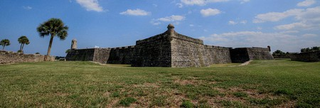 Castillo de San Marcos | © Jonathanhermes/WikiCommons