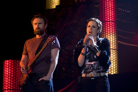 The Cranberries playing live in Barcelona   © Alterna2 /WikiCommons