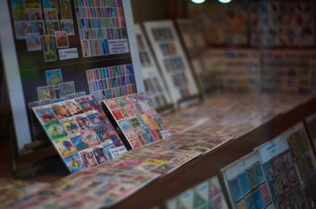 Antique shop #3 | © Sunny Lapin / Flickr