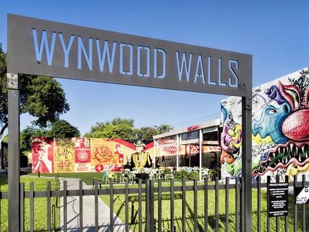 Wynwood Walls, Miami | © Dan Lundberg/Flickr