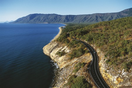 Captain Cook Highway, Port Douglas, QLD | Courtesy of Tourism Port Douglas and Daintree © Peter Lik
