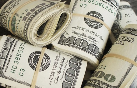 Money © Pictures of Money/Flickr