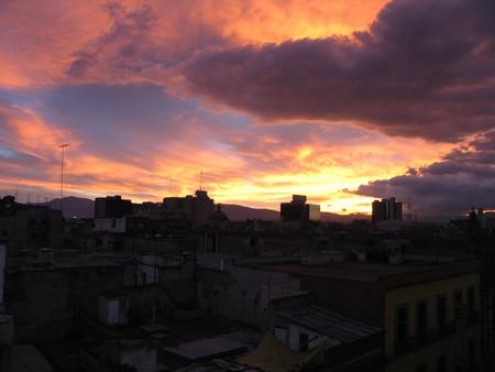 Mexico City Pollution| © Mikko Koponen/Flickr