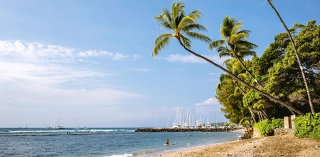 Lahaina, Maui, HI | © Brian Roberts/Flickr