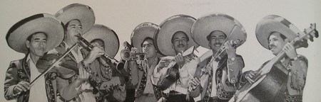 Mariachi   © bunky's pickle/Flickr