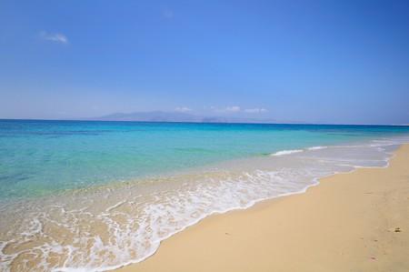 Plaka Beach, Naxos   Random_fotos/Flickr