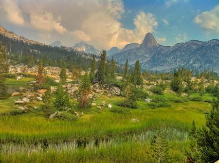 John Muir Trail | © Peretz Partensky/Flickr