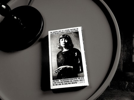 Joan Didion book cover | ©Flickr/Incase