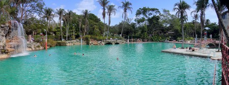 Venetian Pool, Coral Gables | Matt Kieffer/Flickr