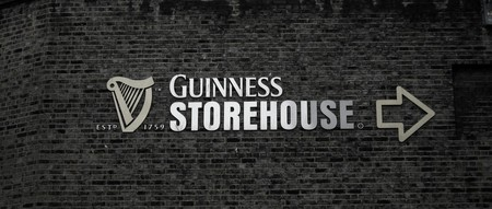 Guinness Storehouse | © j0hncooke/Flickr