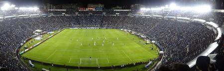 Estadio Azul   © The Stadium Guide/Flickr