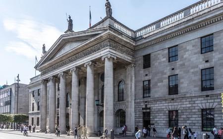 The General Post Office, Dublin | © William Murphy/Flickr