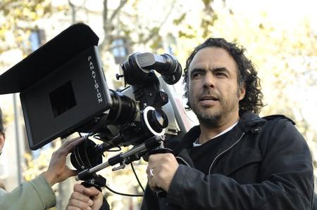 Alejandro González Iñárritu | © Focus Features/WikiCommons
