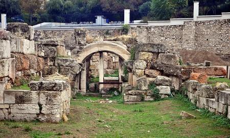 Athens - Kerameikos Cemetery | © Paweł 'pbm' Szubert/WikiCommons