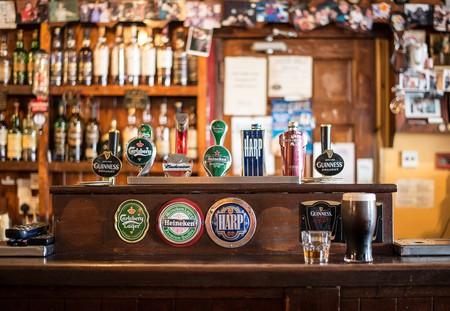 Irish pub | ©Christian_Birkholz/Pixabay