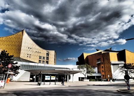 Berlin Philharmonic | © SarahTz/Flickr