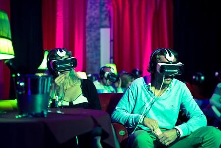 Cine Virtual in Amsterdam | © Eliaboqueras/WikiCommons