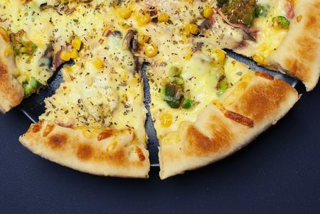 Pizza Fast Food | © Pexels
