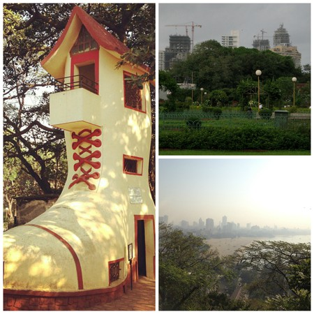 The History of the Hanging Gardens of Mumbai 1