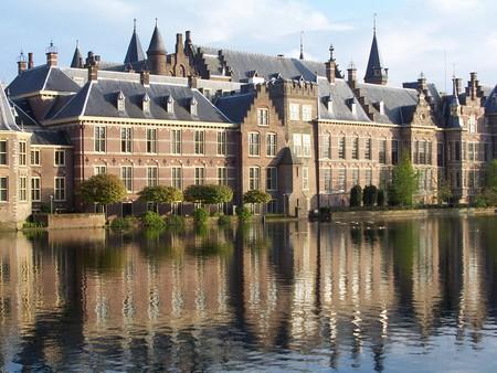 The Dutch parliament Steven Lek/ Wikicommons
