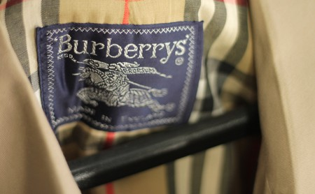 Previous Items Have Included a Burberry Trench | © Robert Sheie/Flickr