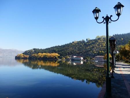 Kastoria | © Konstantin737/WikiCommons