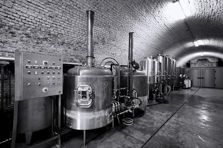 Kazematten Brewery