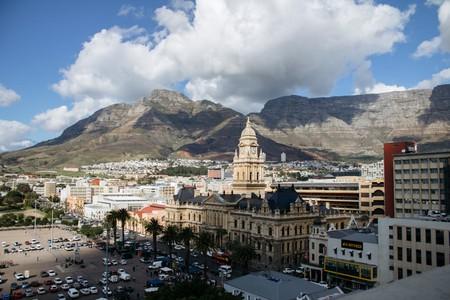 Cape Town | © Jess Stafford/Culture Trip