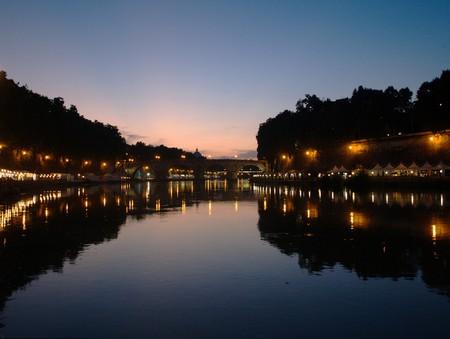 Lungotevere   © Flickr Claudio Rauso