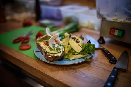 Keeping it healthy and wholesome at Ma Ferme en Ville | Courtesy of Ma Ferme en Ville