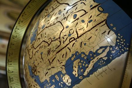 Sharjah Museum of Islamic Civilization | © Erina Baftiroska