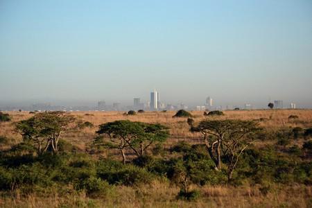 Nairobi, Kenya.