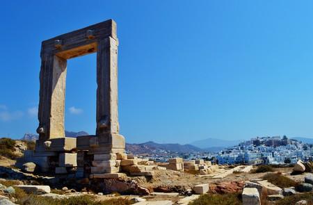 Naxos, Greece| © WeeFee Photography/PixaBay