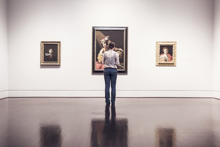 Art Gallery © Pexels
