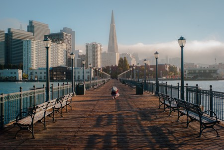 San Francisco © Pexels