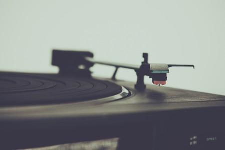 Record player © Pexels