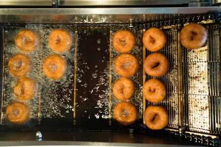 Pip's Original Donuts and Chai | © Dan Hawk/Courtesy of Pip's